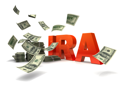 8 Ways to Get Money from an IRA Penalty-Free