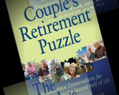 Do You Two Agree On Retirement Plans?