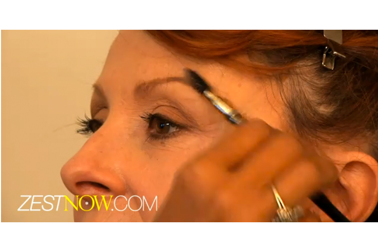 Makeup Tips For After 50 Beautiful Eyes Upside Of 50