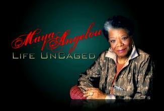 Maya Angelou Shares Her Wisdom