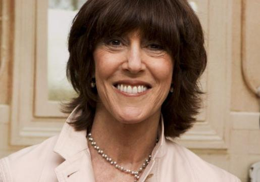Nora Ephron's Wit & Wisdom on Being Over 50