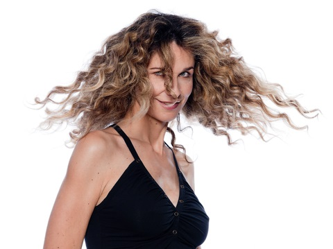 Curly Hair - Co-Washing It From Wild to Gorgeous