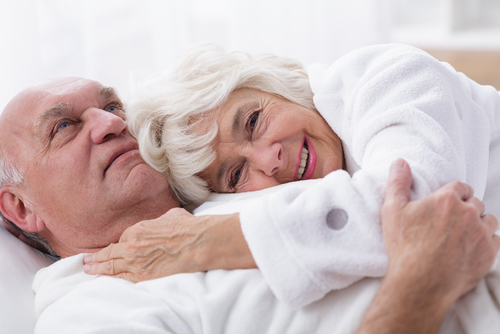 7 Tips for Enjoying Sex as You Age