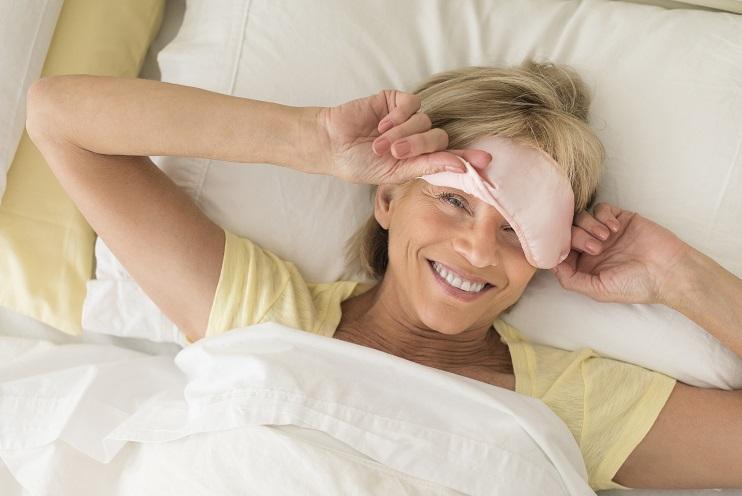 6 Essentials for a Restful Night's Sleep
