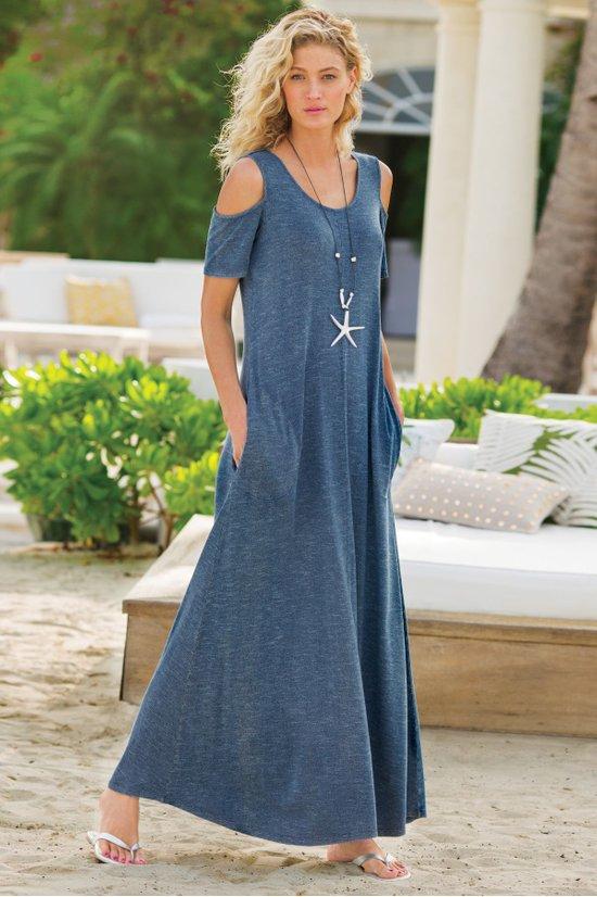 Electra Maxi Dress