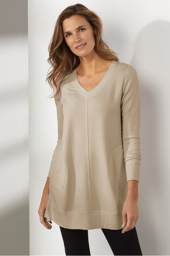 siesta soft sweater