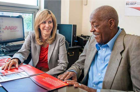 Over 50 and Want to Switch Careers? Here's How