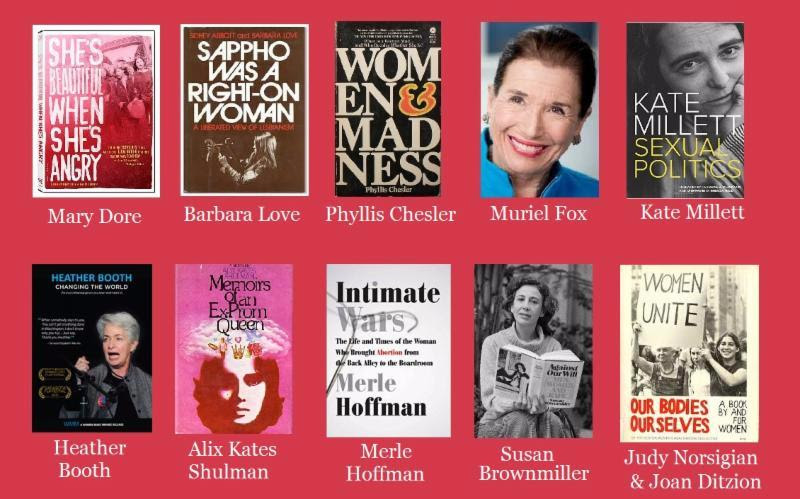 Don't Miss the Feminist Reunion 2017 - Fabulous Feminist Activists