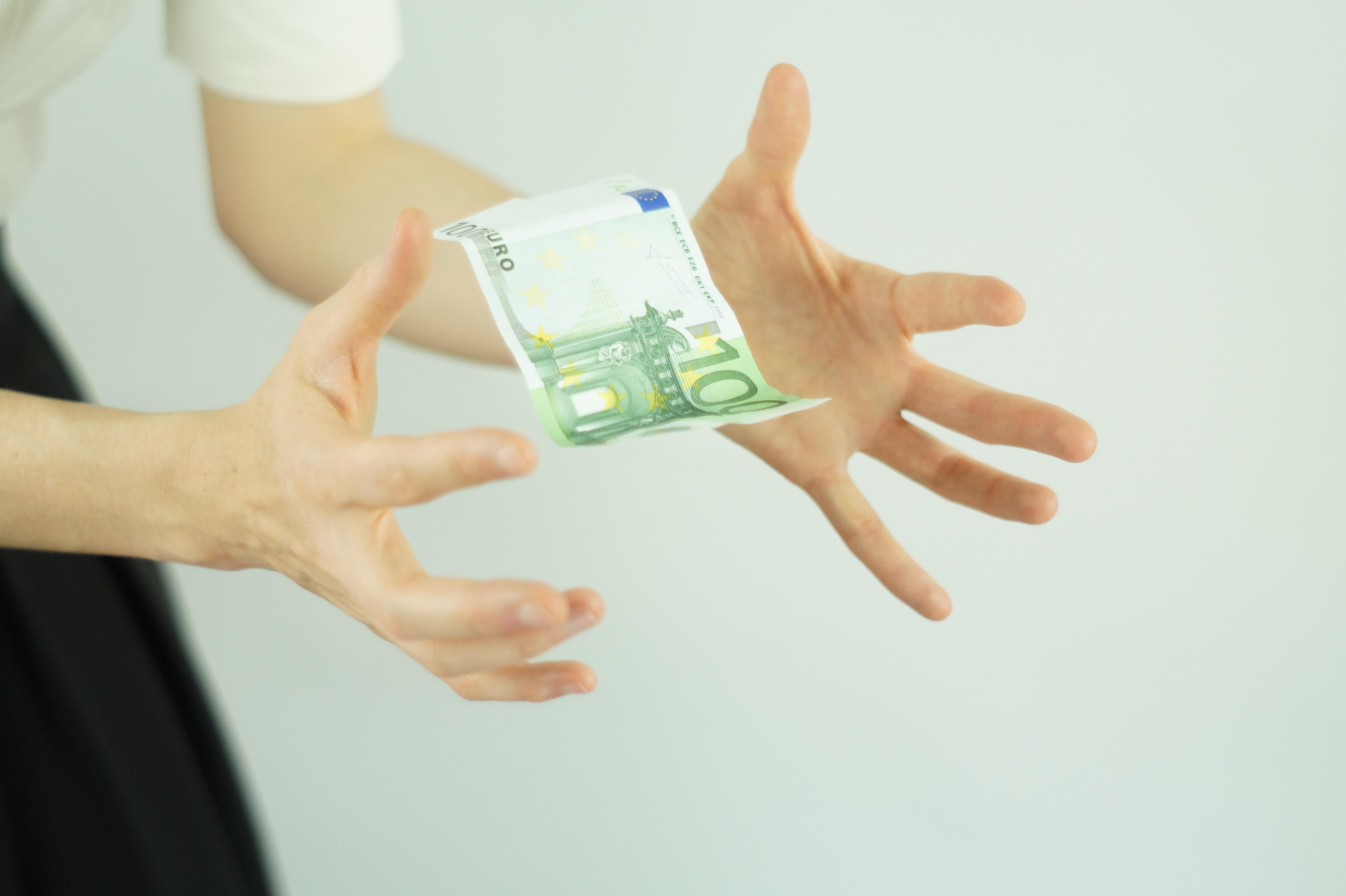 Helping Adult Children: a Loan Often Beats a Gift