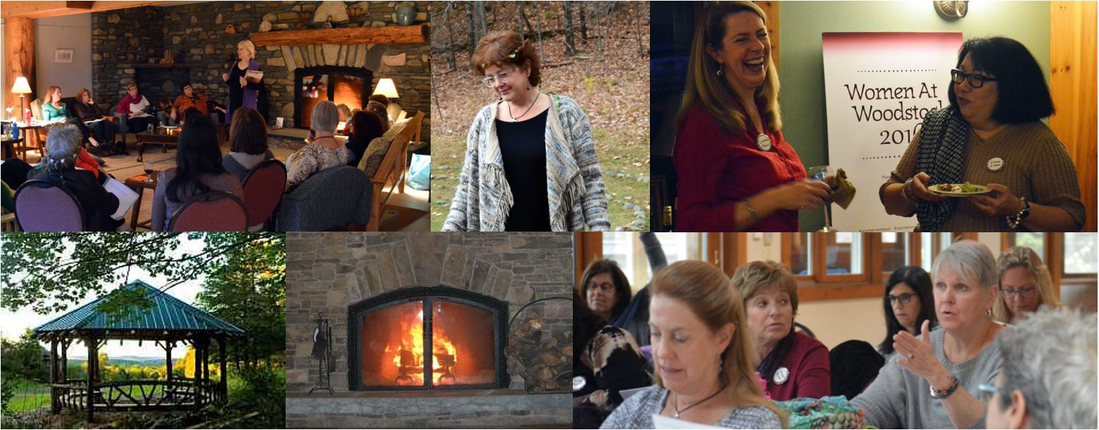 Refresh Your Life - Join This Woman's Retreat