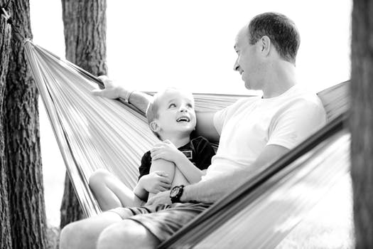 A Bad Husband But a Good Father: 3 Tips for Peaceful Co-Parenting