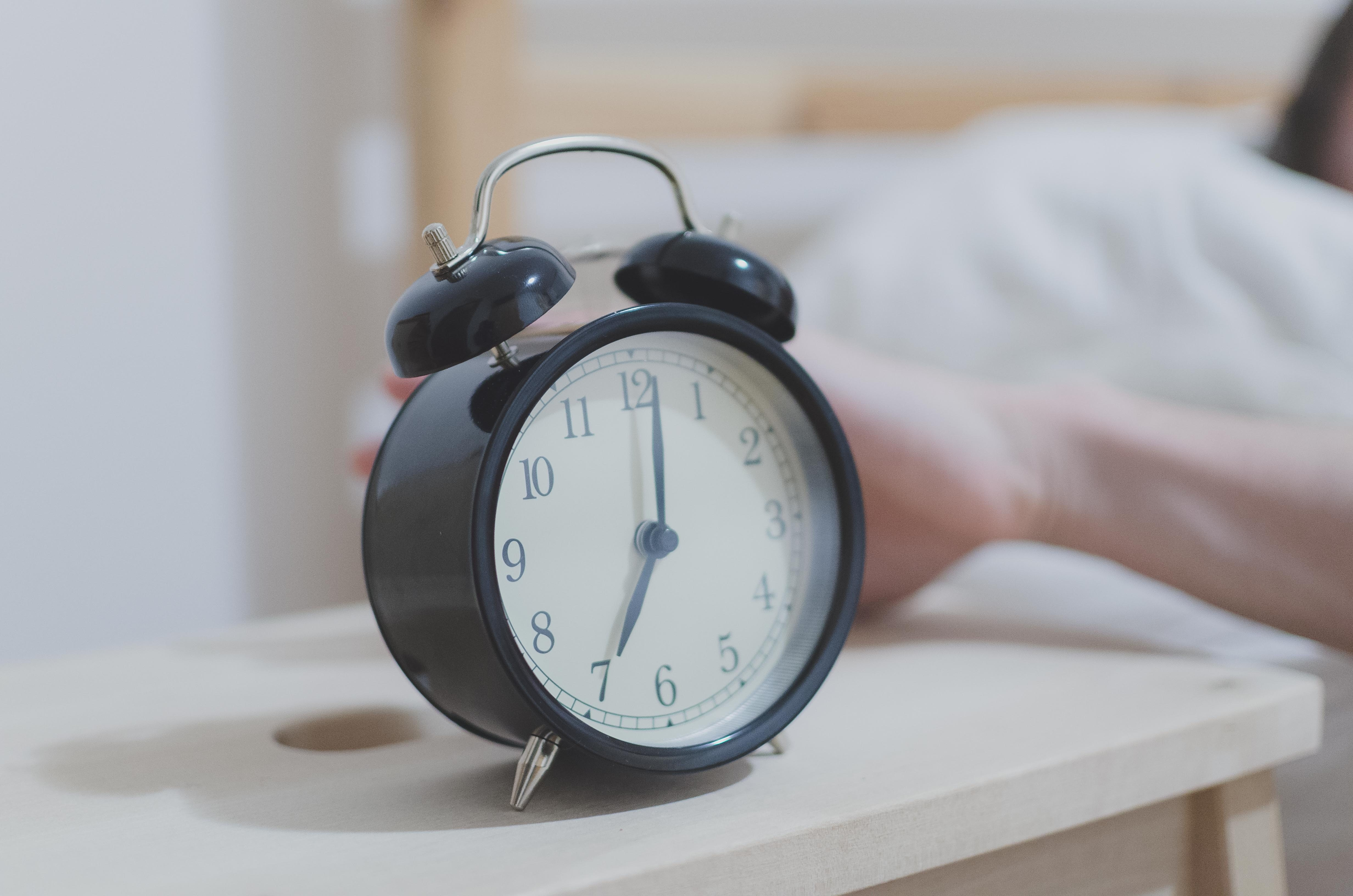 5 Things Not to Do in the Morning If You Want to Have a Good Day