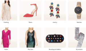 Amazon Women's Clothing & Accessories