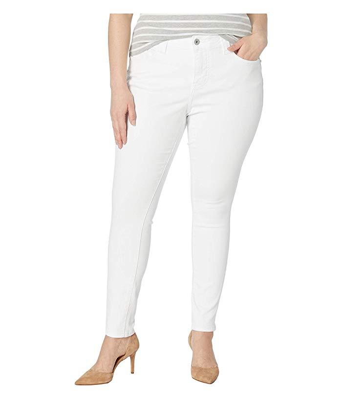 Jag Jeans Plus Size Plus Size Cecilia Skinny Jeans