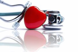 Women & Heart Attacks: Prevention, Early Detection Game-Changers