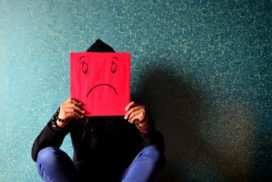 Why Your Teen Won't Talk About Mental Health Struggles