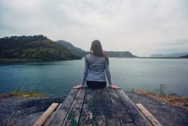 Don't Have Time for Meditation? Try Meditative Moments
