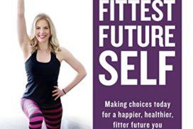 Fitness plan for slimming down in your 50s